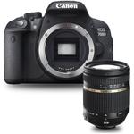 Appareil photo Reflex Canon Compatibilité MAC