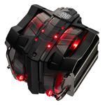 Ventilateur processeur Cooler Master Ltd Lumineux