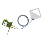 Carte réseau Intel Compatibilité Slots PCI Express 2.0 1x