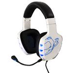 Micro-casque gamer OZONE Gaming Gear avec fil