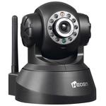 Caméra IP Heden Couleur Noir