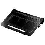 Ventilateur PC portable Matériau Caoutchouc