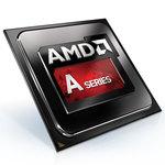 Processeur AMD Fréquence Mémoire DDR3 1333 MHz