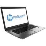 PC portable Type de H.P Intégrés