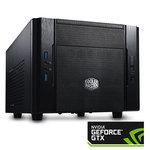 PC de bureau LDLC 256 Go disque dur système