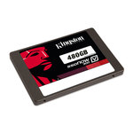Disque SSD 480 Go Capacité