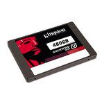 Disque SSD Interface avec l'ordinateur Serial ATA 6Gb/s