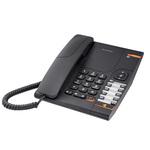 Téléphone filaire sans Grosses touches