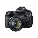 Appareil photo Reflex Canon Sortie HDMI