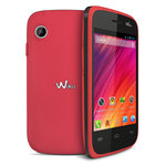 Mobile & smartphone Wiko Couleur Rouge