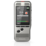 Dictaphone Philips Connecteur microSD