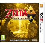 Jeux Nintendo 3DS Genre Action-Aventure