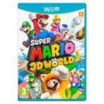 Jeux Wii U Nintendo Classification PEGI 3 ans et plus