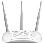 Point d'accès WiFi Cryptage WPA2