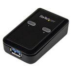 Hub USB / Firewire StarTech.com sans Alimentation externe