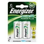 Pile & accu Energizer 2 Quantité