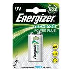 Pile & accu Energizer Format de batterie / pile 9-Volt