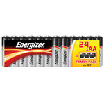 Pile & accu Energizer 24 Quantité