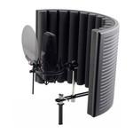 Microphone sE Electronics sans Contrôle du volume