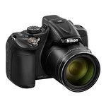 Appareil photo numérique Nikon Couleur Noir
