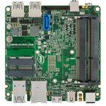 Carte mère Chipset Audio Intégré
