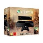 Pack console de jeux Type de Console Microsoft Xbox One
