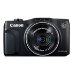 Appareil photo numérique Canon 30 x Zoom optique