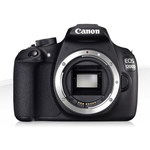 Appareil photo Reflex Canon sans Photo 3D