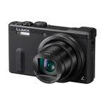Appareil photo numérique Type de mémoire flash SDHC