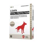 Logiciel suite de sécurité Fonction Pack de sécurité complet