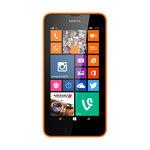 Mobile & smartphone Couleur Orange