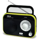 Radio & radio réveil Akaï sans Radio Internet