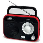 Radio & radio réveil Akaï sans Projection de l'heure