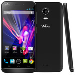 Mobile & smartphone Wiko Famille OS Google Android