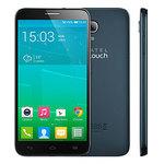 Mobile & smartphone Alcatel One Touch Fréquences de fonctionnement LTE 2600