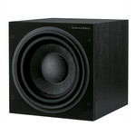 Subwoofer Bowers & Wilkins Type de charge Close