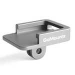 Accessoires caméra sportive Gomountz Type d'accessoire Fixation