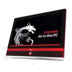 PC de bureau MSI Type de Disque Système SSD