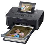 Imprimante jet d'encre Canon Impression mobile Apple