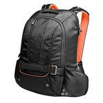 Sac, sacoche, housse Everki Type d'accessoire Sac à dos pour ordinateur portable