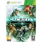 Jeux Xbox 360 Genre Action-Aventure