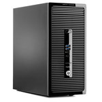 PC de bureau HP Nom courant du chipset Intel H81 Express