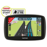 GPS 104 mm Hauteur