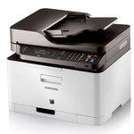 Imprimante multifonction Samsung Format de papier Letter