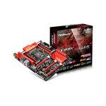 Carte mère ASRock Fréquence Mémoire PC4-24000 - DDR4 3000 MHz