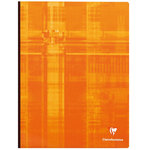 Cahier Clairefontaine Format 24 x 32 cm