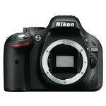 Appareil photo Reflex Nikon 24 Megapixels Résolution