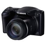 Appareil photo numérique Canon Type d'APN Bridge