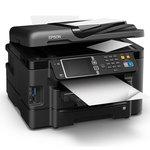 Imprimante multifonction 500 feuilles papier