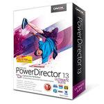 Logiciel composition vidéo Cyberlink OS Microsoft Windows 8.1